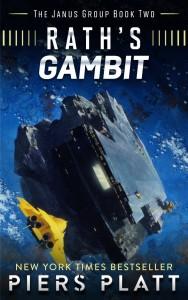 Gambit - 600x800