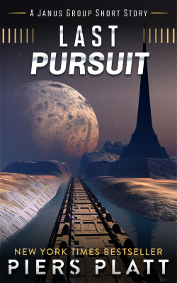 Last Pursuit (A Janus Group Short Story)