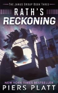 Reckoning - 600x800