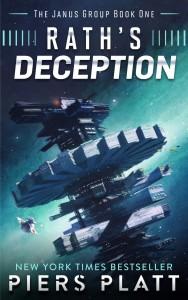 Deception - 600x800